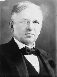 John Wanamaker (1838-1922)