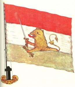 Zeeland flag