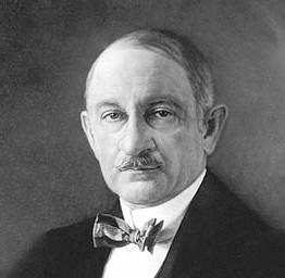 Lewis Rodman Wanamaker (1863-1928)