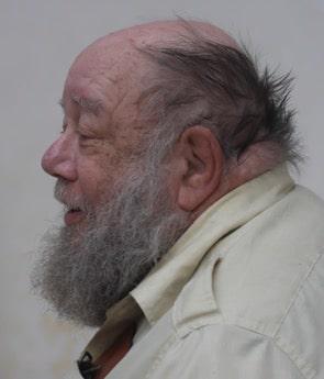 photo of David F. Phillips (1944-2020)